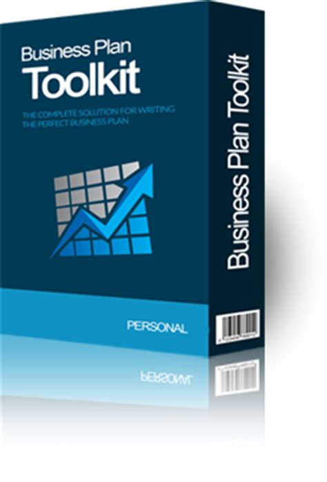 Example of overview of business plan